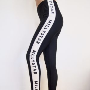 MS Retro Leggings